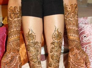 Mehndi Legs Images : Mehndi design for legs archives fashion beauty jewellery