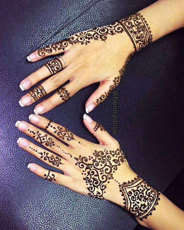 best 13 back hand unique mehndi designs for party fashion beauty mehndi jewellery blouse design. Black Bedroom Furniture Sets. Home Design Ideas