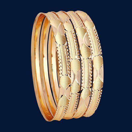 most beautiful gold bangles designs fashion beauty
