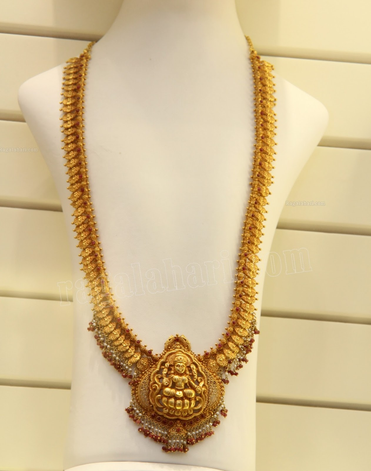 Best Gold Long Chain Jewellery Designs Fashion Beauty Mehndi Jewellery Blouse Design