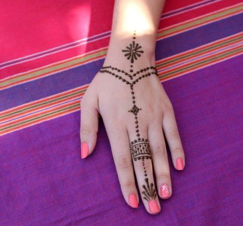 Mehendi Design For Back Hand Archives Page 2 Of 4 Fashion Beauty Mehndi Jewellery Blouse Design