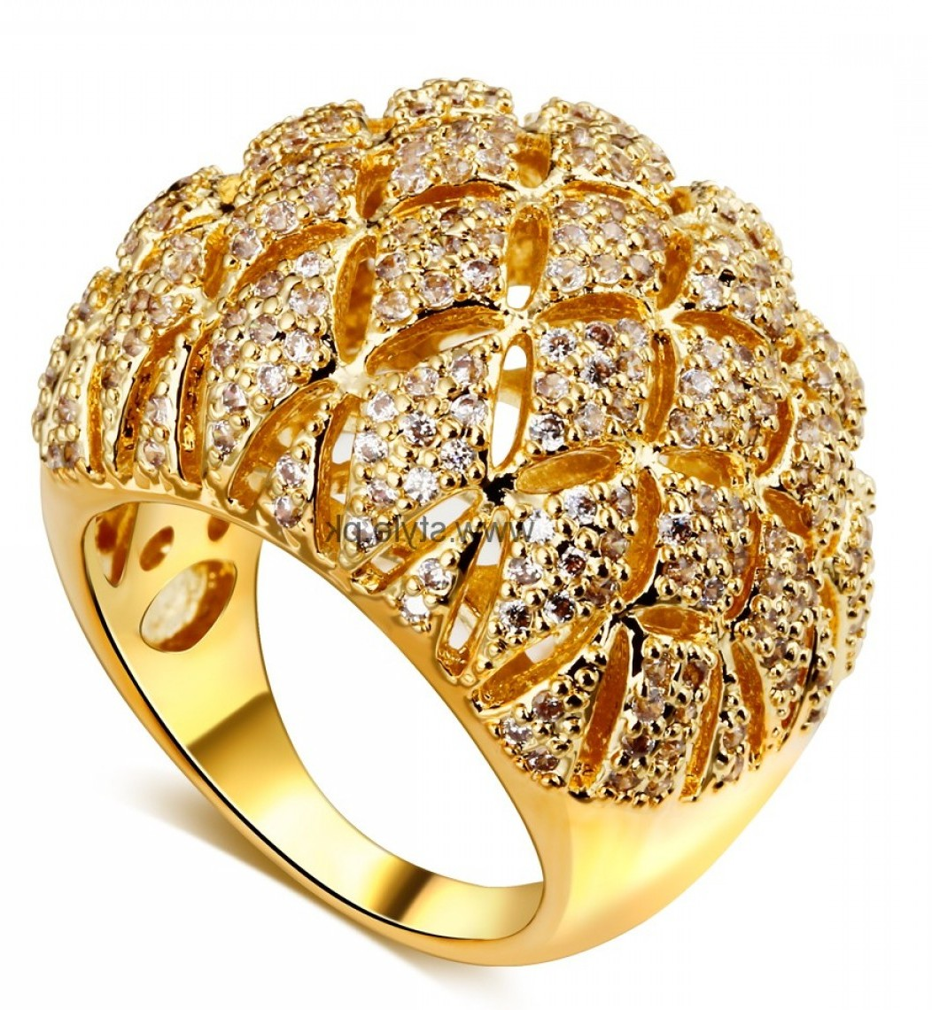 unique beautiful gold ring designs fashion beauty mehndi