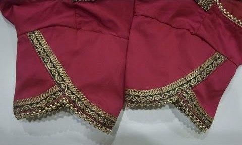 new blouse hand designs   fashion beauty mehndi jewellery